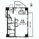 グランシャリオ目黒 / 301 部屋画像1