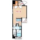 グランドパーク渋谷ブランシェ / 202 部屋画像1