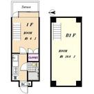 ルピナス池尻 / -1階 部屋画像1
