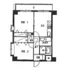 フェリーチェ目黒 / 1階 部屋画像1