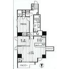 CENTRAL RESIDENCE セントラルレジデンス外苑西通り / 801 部屋画像1