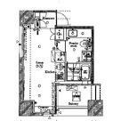 ザ・タワー芝浦(旧パシフィックタワー芝浦) / 605 部屋画像1