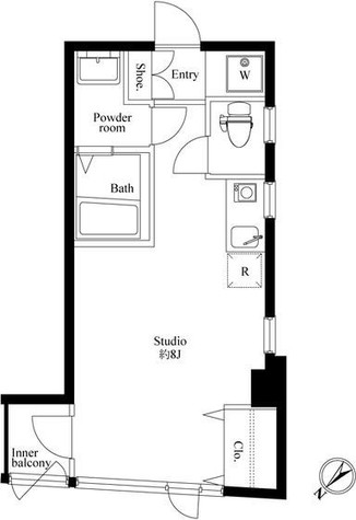 一番町ファーストビル / 5階 部屋画像1