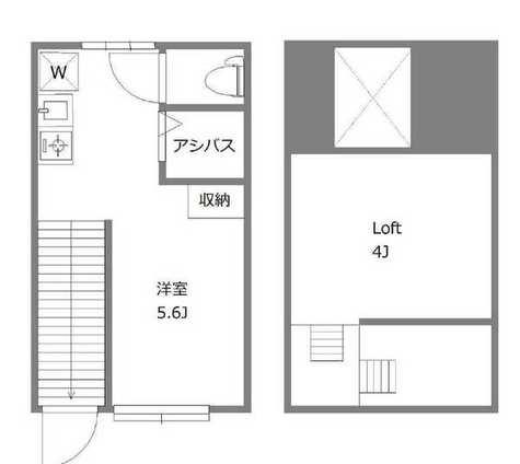 アーバンプレイス目黒 / 203 部屋画像1