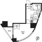 ヴェルト笹塚ツイン(Ⅰ棟) / 904 部屋画像1