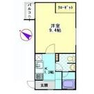 アディレーク武蔵小山 / 502 部屋画像1