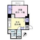 ハイツ第2目黒 / 9階 部屋画像1
