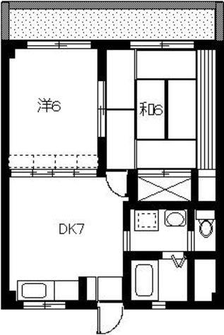 セピアレジデンス日吉 / 302 部屋画像1