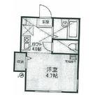 アイ・メゾン南太田 / 2階 部屋画像1