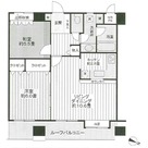 ライオンズプラザ石川台 / 8階 部屋画像1