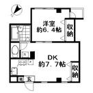 レジデンス後藤Ⅱ / 303 部屋画像1