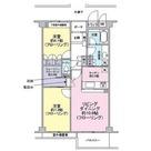 池田山第一マンションズ / 304 部屋画像1