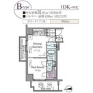 パークアクシス元浅草ステージ / 3階 部屋画像1