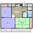 湯島台レジデンス / 602 部屋画像1