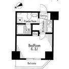 湯島 5分マンション / 3階 部屋画像1