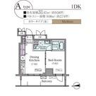 パークアクシス元浅草ステージ / 302 部屋画像1