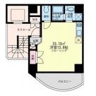 虎ノ門レジデンス(仮称) / 401 部屋画像1