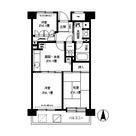 フレスコ川崎 / 907 部屋画像1