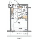 フェルクルール新横浜 / 202 部屋画像1