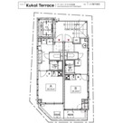 Kukai Terrace中目黒(クーカイテラス中目黒) / 2階 部屋画像1
