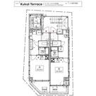 Kukai Terrace中目黒(クーカイテラス中目黒) / 401 部屋画像1