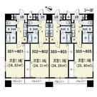 POWERHOUSE/KY(パワーハウス/KY) / 501 部屋画像1