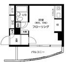 メリス川崎 / 301 部屋画像1