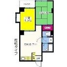 エクレール五反田 / 404 部屋画像1