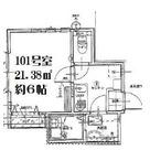 リーヴェルポート横浜南浅間 / 101 部屋画像1