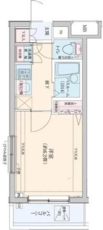 ロアール渋谷本町 / 101 部屋画像1