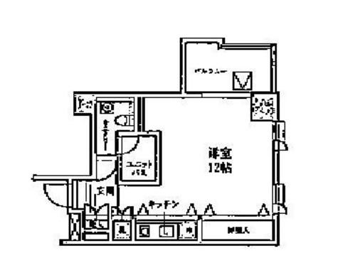 カーザ・エルミタッジオ / 3階 部屋画像1
