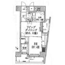 コンフォリア三宿 / 504 部屋画像1