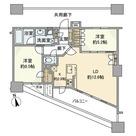アトレフォルム横濱松ヶ丘 / 9階 部屋画像1