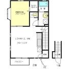ツインハウス結喜 / 202 部屋画像1