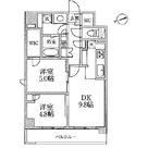 レジディア新御徒町Ⅱ / 12階 部屋画像1