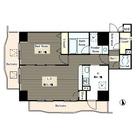 アルブル高輪 / 3階 部屋画像1