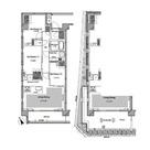 RISING SUN 恵比寿二丁目 BRANZ / 204 部屋画像1
