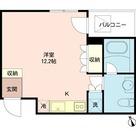 アリス・マナーガーデン銀座ウォーク / 7階 部屋画像1