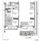 RISING SUN 恵比寿二丁目 BRANZ / 407 部屋画像1