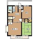 ベネッセ / 2階 部屋画像1