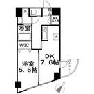 田澤BL西新宿 / 601 部屋画像1