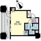 ルネ新宿御苑タワー / 7階 部屋画像1