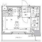 CRACIA SHINAGAWA TOGOSHI(クレイシア品川戸越) / 704 部屋画像1