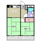 湯島台レジデンス / 406 部屋画像1