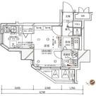 GALICIA RESIDENCE HIROO(ガリシアレジデンス広尾) / 11 Floor 部屋画像1