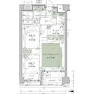 プレミアスイート外苑の杜 / 504 部屋画像1