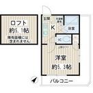 クワドリフォリオ横浜鶴見 / 205 部屋画像1