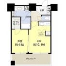 田町 5分マンション / E2506 部屋画像1