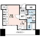 田町 5分マンション / 1015 部屋画像1