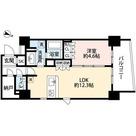 千代田区岩本町1丁目3-7貸マンション 201205 / 6階 部屋画像1